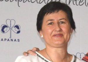 Presidenta APANAS